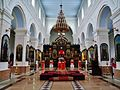Daugavpils Kathedrale St. Boris & Gleb Innen 1.JPG