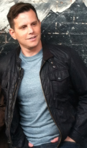 Dave Rubin - Rubin in 2012