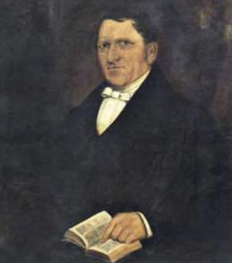 David Griffiths (missionary) - Image: David Griffiths