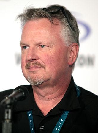 David Hoselton - Hoselton in 2016.