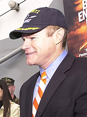 David Keith - David Keith in 2002