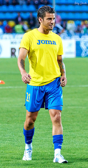 David Bentley - Bentley training with FC Rostov in 2012