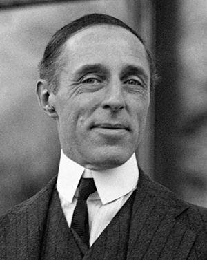 D. W. Griffith - Griffith in 1922