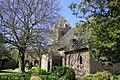 De Grote of Sint Victorkerk in Batenburg in het Land van Maas en Waal. Gem Wijchen. Gelderland.jpg