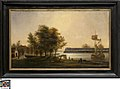 De Handelskom in Brugge, circa 1701 - circa 1800, Groeningemuseum, 0040699000.jpg
