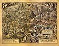 De Kuip van Gent door Armand Heins, 1929.jpg