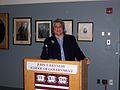 Deb Sofield Speaking at the John F Kennedy School of Govt.jpg