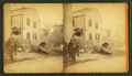 Debris and damaged buildings from explosion, by H. P. McIntosh 3.png
