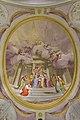 Deckenfresko der Kirche Mariä Heimsuchung, Gries am Brenner.jpg