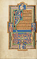 Decorated Incipit Page with a VD Monogram - Google Art Project.jpg