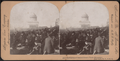 Dedication of General Grant's Tomb (Riverside), New York, from Robert N. Dennis collection of stereoscopic views.png