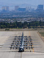 Defense.gov News Photo 100519-F-5985C-205 - A line of C-130 Hercules aircraft taxis during the U.S. Air Force Weapons School Mobility Air Forces Exercise at Nellis Air Force Base Nev. on.jpg