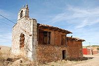 Dehesa de Romanos - Hermitage of San Roque 03.JPG