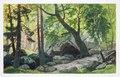 Dekorationsskiss av Carl Grabow - SMV - DTM 1939-3654.tif