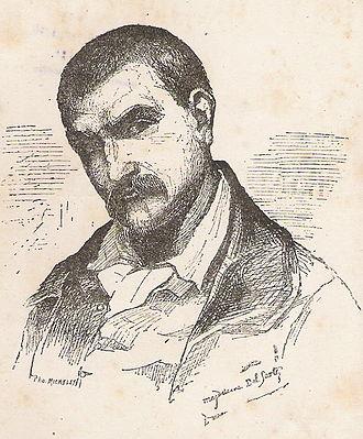 François Delsarte - François Delsarte