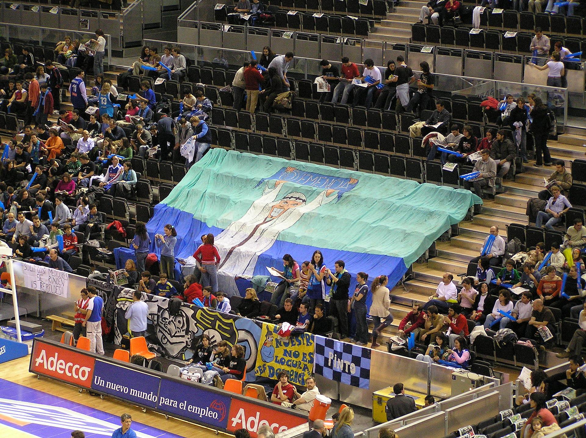 Club Baloncesto Estudiantes - Wikipedia, la enciclopedia libre