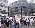 Demonstration der Shahmaghsoudi, Düsseldorf 2014-05-07.jpg