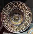 Deruta, coppa con lepre in corsa, 1500-1520 ca..JPG