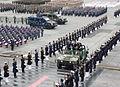 Desfile Militar Conmemorativo del CCV Aniversario del Inicio de la Independencia de México. (21448455816).jpg