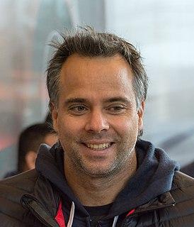 Fernando González Chilean tennis player