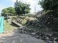 Destroyed Shihkang Station Platform after 921 Earthquake.jpg