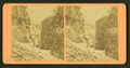 Devil's Gate - in Weber Canon, three miles from its mouth, and 1022 miles from Omaha, by Jackson, William Henry, 1843-1942.png