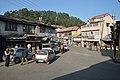 Dhalli Chowk Area - NH-22 - Shimla 2014-05-08 2009.JPG