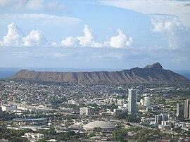 Diamond Head Hawaii From Round Top Rd.JPG