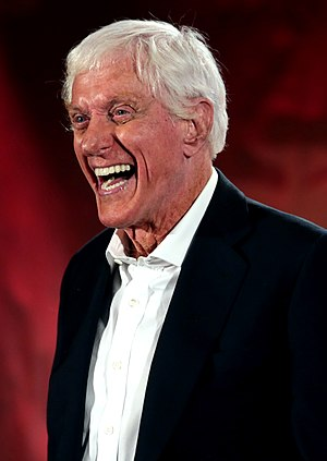 Dick Van Dyke - Van Dyke at Phoenix Comicon 2017