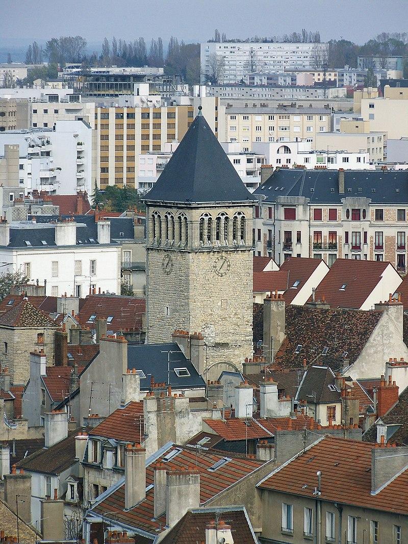 Image illustrative de l'article Tour Saint-Nicolas (Dijon)