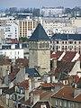 Dijon - beffroi de l'ancienne église Saint-Nicolas.jpg