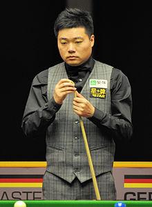 Snooker Ding