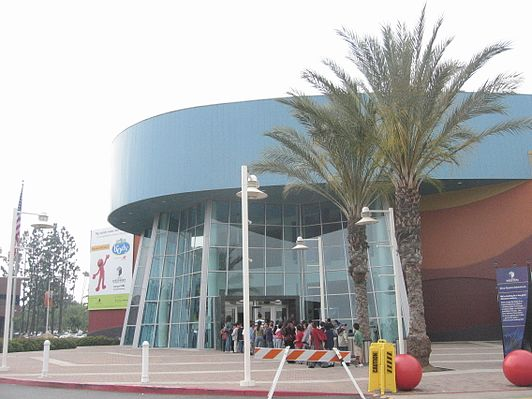 Discovery Cube Orange County