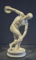 Дискобол (статуя)