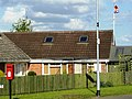 Diseworth Union Flag - geograph.org.uk - 1343070.jpg