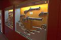 Display of handheld guns at Gibraltar Museum 2.jpg