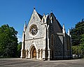 Dissenters' Chapel at City of London Cemetery and Crematorium 2.jpg