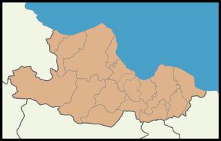 Samsun Province Province of Turkey