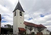 Dittishausen, Kirche St. Peter..jpg