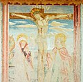 Dlijia Santa Barbara La Val fresco Friedrich Pacher.jpg