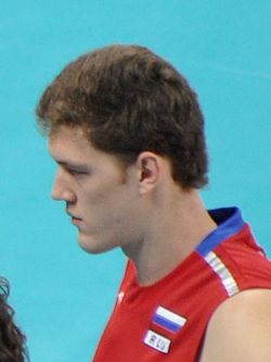 Dmitry Musersky London 2012.jpg