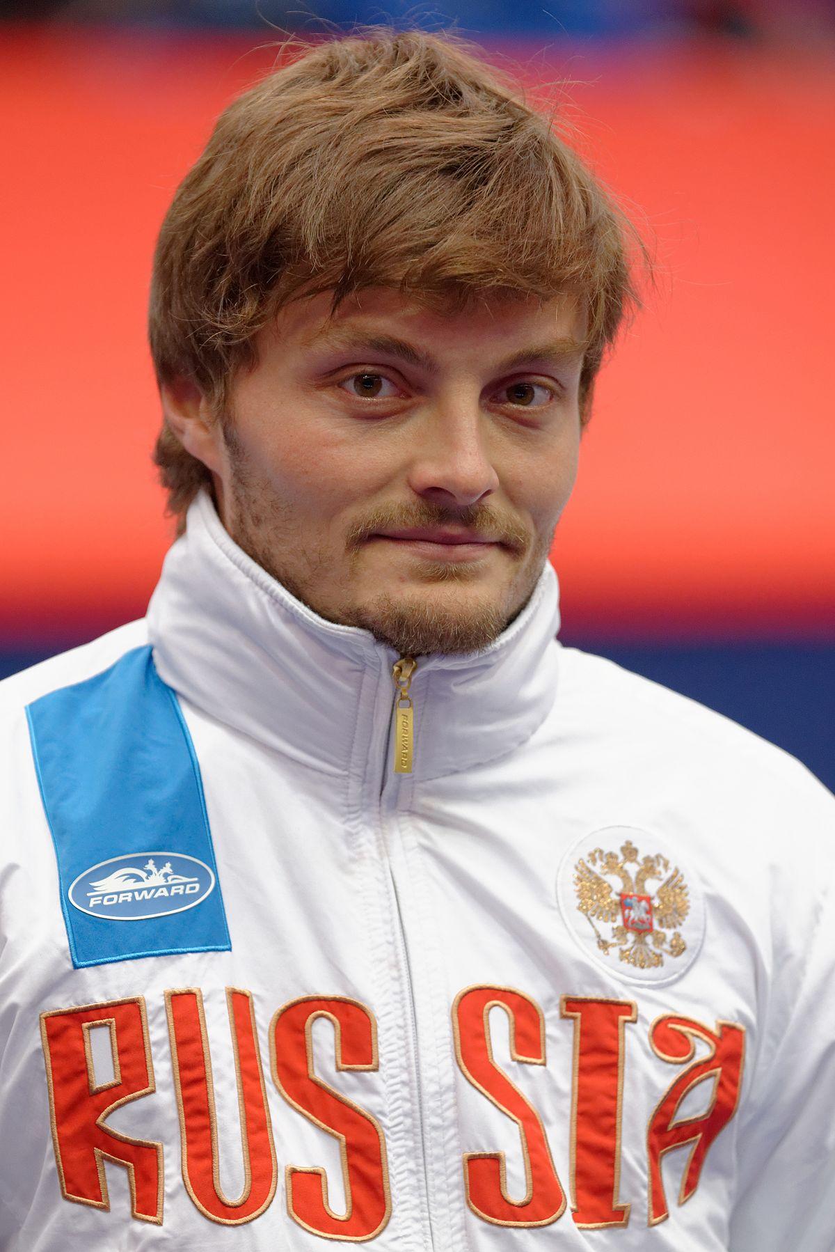 Dmitry Rigin Wikipedia