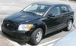 2 Door Charger >> Dodge Caliber - Wikipedia
