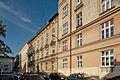 Dom Kraków, Kraków, ul. Asnyka 3, A-796 02.jpg