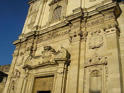 Cathedral - Poggiardo