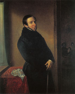 Domenico barbaja 1820s