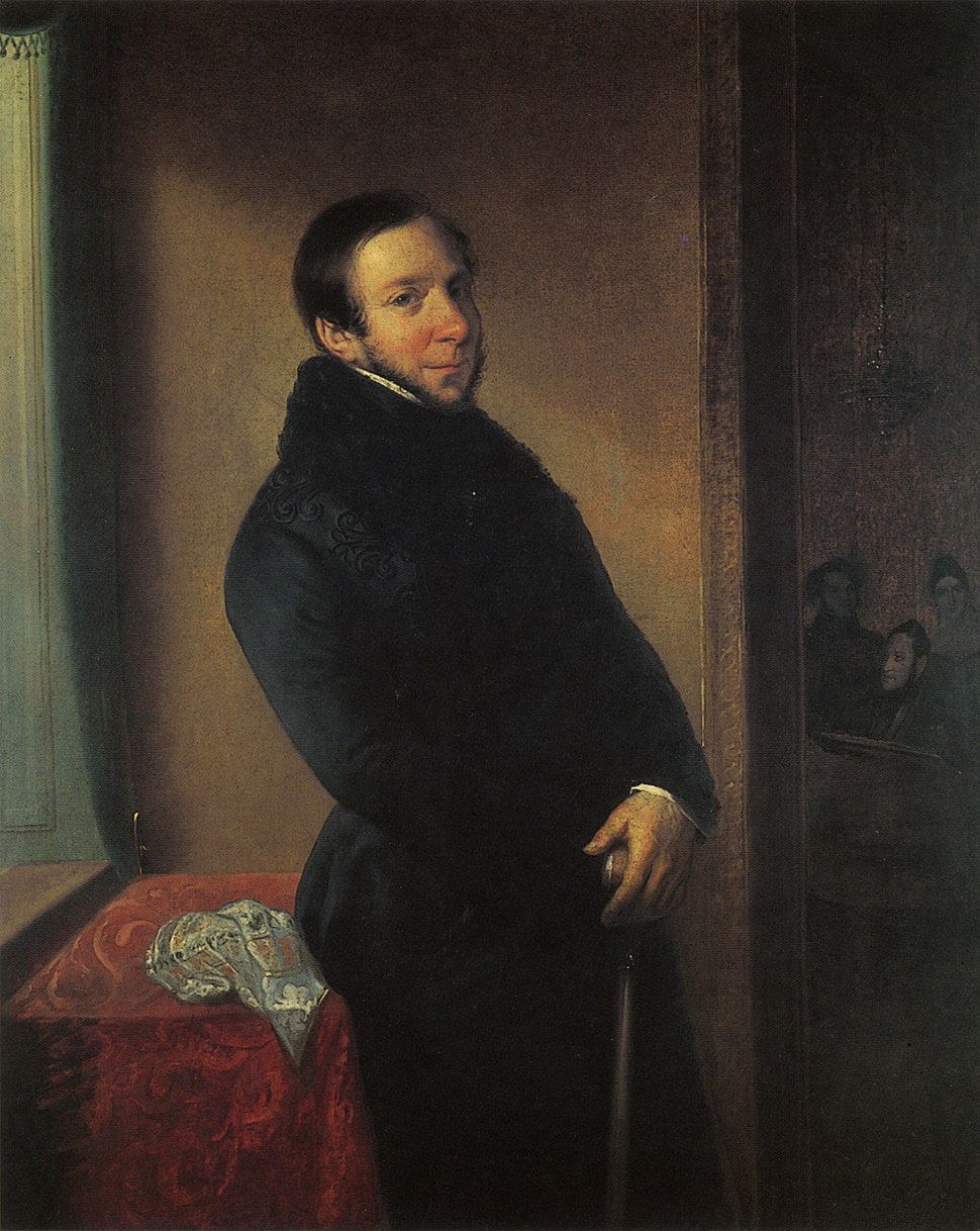 Domenico Barbaja-1820s