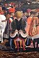 Domenico veneziano, adorazione dei magi, 1439-41 ca. 05.JPG