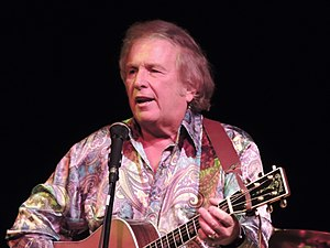 Don McLean - Don McLean at the NYCB Theatre at Westbury in July 2013