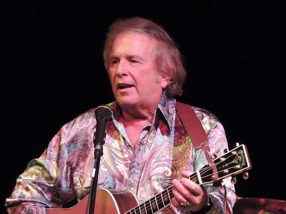 Don McLean at the NYCB Theatre at Westbury 2013-07-13 3